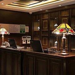 Отель Paradise Elegance Cruise Halong интерьер отеля