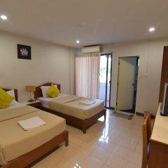 Отель Kyongean Mansion 2 Таиланд, Краби - отзывы, цены и фото номеров - забронировать отель Kyongean Mansion 2 онлайн комната для гостей фото 3