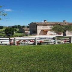 Отель La Cascina Del Poeta Италия, Реканати - отзывы, цены и фото номеров - забронировать отель La Cascina Del Poeta онлайн пляж