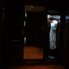 Concorde Fujairah Hotel сейф в номере