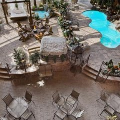 Отель Universel Канада, Квебек - отзывы, цены и фото номеров - забронировать отель Universel онлайн пляж фото 2