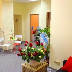 Гостиница Red Kremlin Hostel в Москве - забронировать гостиницу Red Kremlin Hostel, цены и фото номеров Москва интерьер отеля фото 2