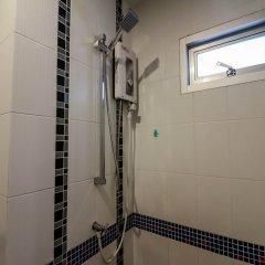 Отель NIDA Rooms Phuket Cape Pearl ванная фото 2