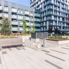 Апартаменты New Modern Apartment with Zizkov Parking