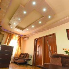 Отель Golden Eagle Армения, Ереван - отзывы, цены и фото номеров - забронировать отель Golden Eagle онлайн интерьер отеля фото 3
