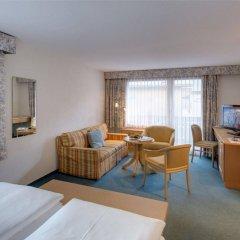 Отель Metropol & Spa Zermatt Швейцария, Церматт - отзывы, цены и фото номеров - забронировать отель Metropol & Spa Zermatt онлайн комната для гостей фото 5