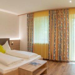 Отель Gruberhof Меран комната для гостей фото 4