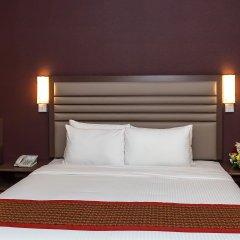 Florida International Hotel комната для гостей фото 2