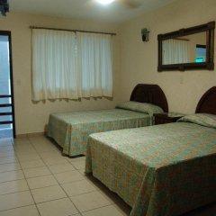Hotel and Spa Sol y Luna комната для гостей
