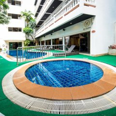 Inn Patong Hotel Phuket детские мероприятия