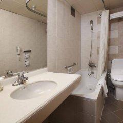 Отель Savoy Hotel Южная Корея, Сеул - отзывы, цены и фото номеров - забронировать отель Savoy Hotel онлайн ванная фото 2