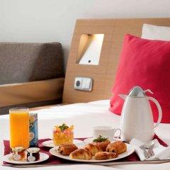 Отель Exe Madrid Norte в номере