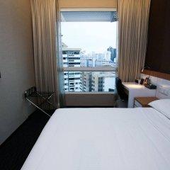 The Seacare Hotel комната для гостей фото 4