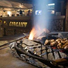 Гостиница Gorgany Украина, Буковель - отзывы, цены и фото номеров - забронировать гостиницу Gorgany онлайн интерьер отеля