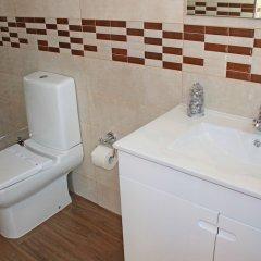 Отель Monte Carlo Love Porto Guesthouse ванная