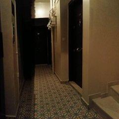 Отель istanbul modern residence интерьер отеля фото 2