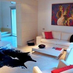 Отель Casa dell'Arte The Residence - Boutique Class комната для гостей фото 4