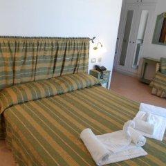 Отель Villa Porpora Италия, Рим - отзывы, цены и фото номеров - забронировать отель Villa Porpora онлайн комната для гостей фото 2