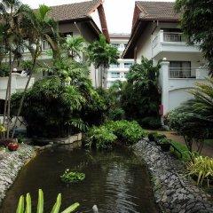 Отель Pinnacle Grand Jomtien Resort фото 9