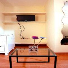 Отель Suites You Zinc Испания, Мадрид - 1 отзыв об отеле, цены и фото номеров - забронировать отель Suites You Zinc онлайн удобства в номере фото 2