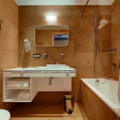 Гостиница СПА Зеленоградск ванная фото 2