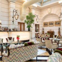 Отель Ortea Palace Luxury Hotel Италия, Сиракуза - отзывы, цены и фото номеров - забронировать отель Ortea Palace Luxury Hotel онлайн бассейн
