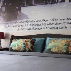 Отель Machima House Таиланд, Пхукет - отзывы, цены и фото номеров - забронировать отель Machima House онлайн удобства в номере фото 2