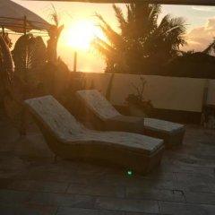 Отель Cathelia бассейн фото 3