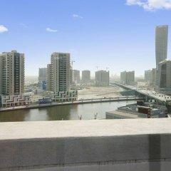 Отель Bespoke Residences - Bay Square балкон