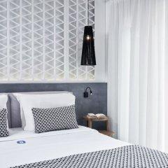 Отель Antigoni Beach Resort комната для гостей фото 11