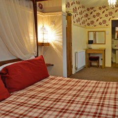 Отель Tregenna удобства в номере