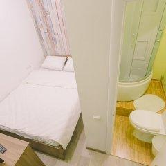 Мини-Отель White House ванная фото 2