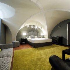 Отель The Telegraph Suites спа