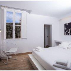 Отель Cheap & Chic Hotel Испания, Сьюдадела - отзывы, цены и фото номеров - забронировать отель Cheap & Chic Hotel онлайн комната для гостей фото 5