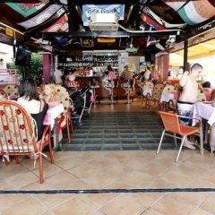 Отель Rosy Apart питание фото 3