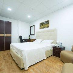 Metro City Hotel комната для гостей фото 4