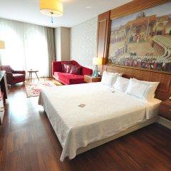Neorion Hotel - Sirkeci Group комната для гостей фото 3