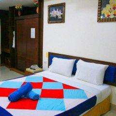 Отель Dacha beach Таиланд, Паттайя - отзывы, цены и фото номеров - забронировать отель Dacha beach онлайн комната для гостей фото 3
