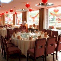 Отель Xili Lake Holiday Resort - Shenzhen Шэньчжэнь помещение для мероприятий