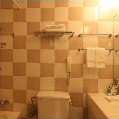 Shibuya Excel Hotel Tokyu Токио ванная