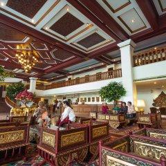 The Empress Hotel Chiang Mai интерьер отеля фото 2