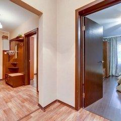 Апартаменты AG Apartment Kollontay 5-1 сауна
