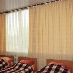 Гостиница Гостиничный комлекс Кагау 2* Стандартный номер с двуспальной кроватью фото 10