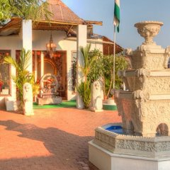 Отель Estrela Do Mar Beach Resort Гоа фото 5