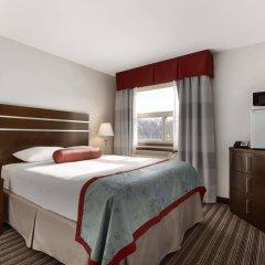 Отель Super 8 Saskatoon West комната для гостей фото 3