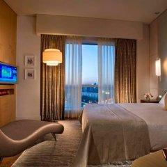 Гостиница Swissotel Красные Холмы 5* Стандартный номер с двуспальной кроватью фото 6
