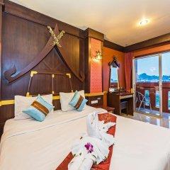Отель Arman Residence 3* Улучшенный номер с различными типами кроватей