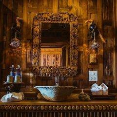 Отель Santhiya Koh Yao Yai Resort & Spa интерьер отеля фото 3