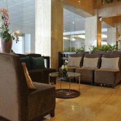 Отель Furamaxclusive Asoke Бангкок интерьер отеля