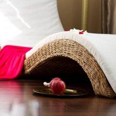 Отель MyPlace - Premium Apartments Riverside Австрия, Вена - отзывы, цены и фото номеров - забронировать отель MyPlace - Premium Apartments Riverside онлайн фитнесс-зал